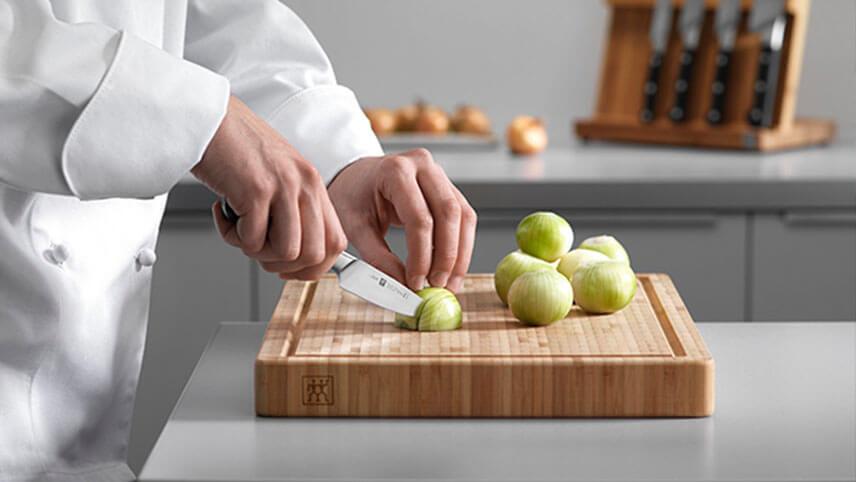 خرید ست چاقوی آشپزخانه