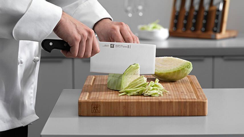 خرید سرویس چاقوی آشپزخانه