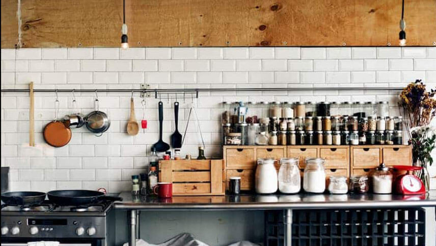 ست آشپزخانه جهیزیه